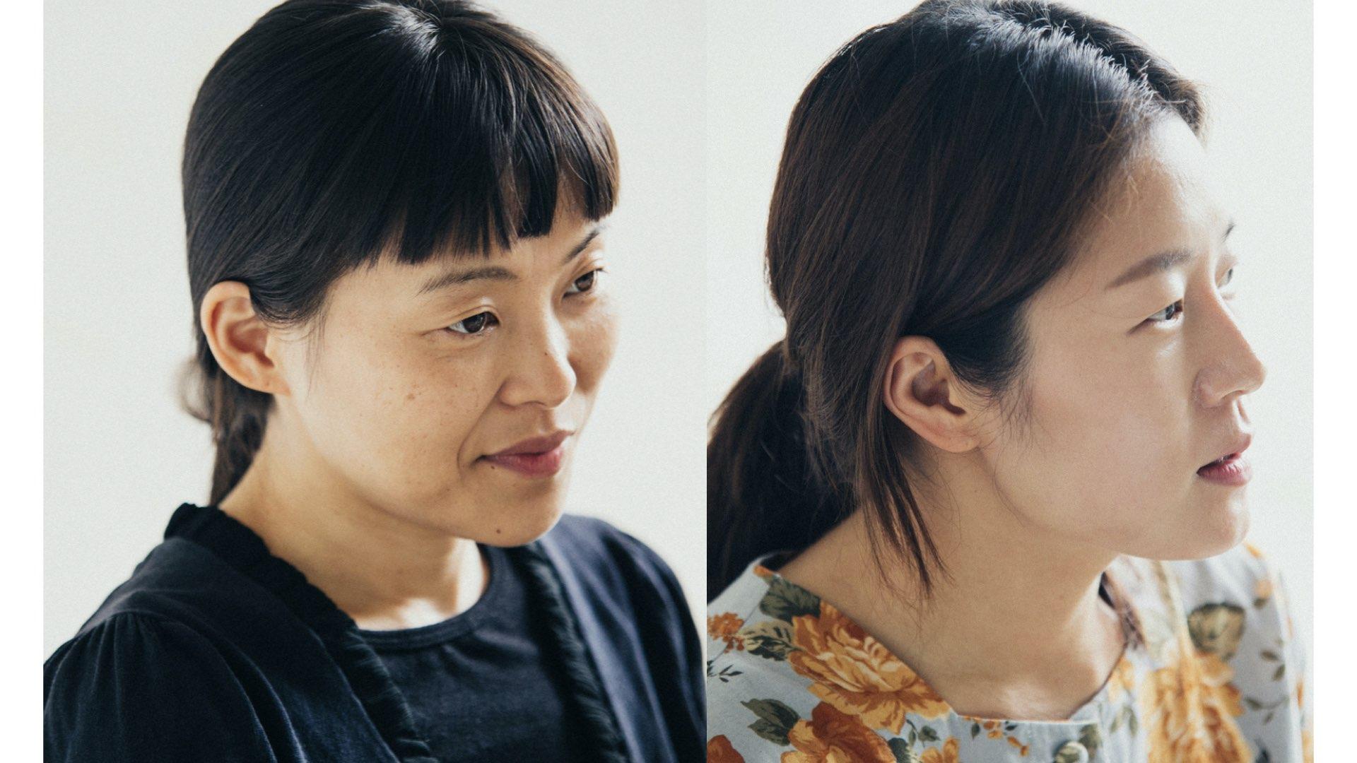 뮤지션 백정현, 뮤지션 김율희