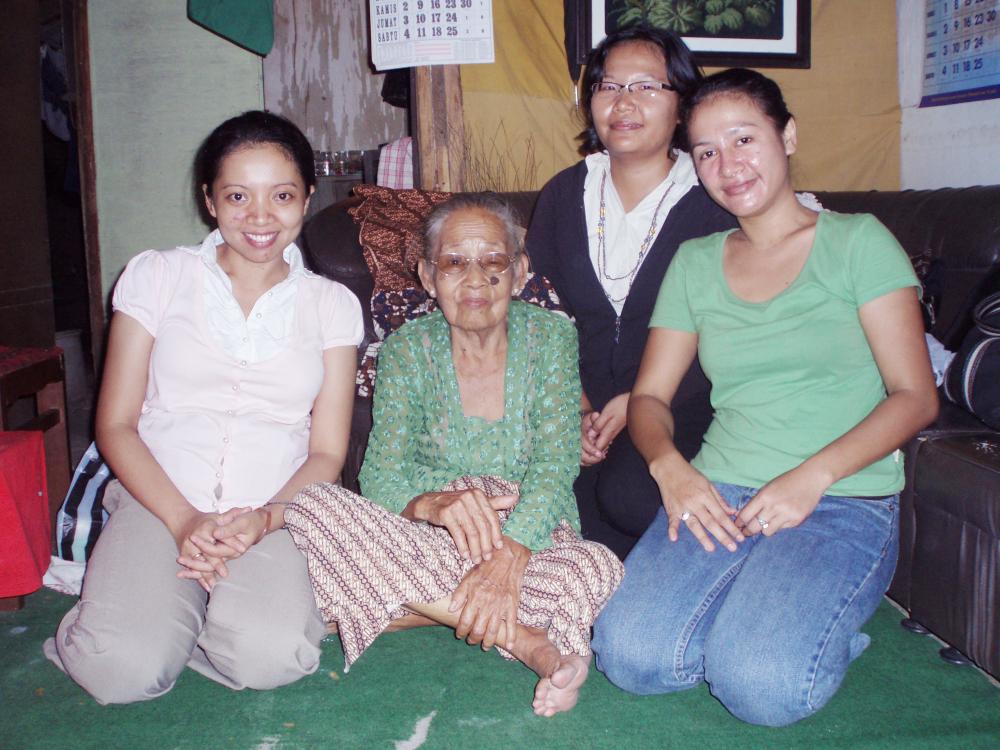 비니, 마르디엠, 에스티, 에카 힌드라, 노브, 2006
