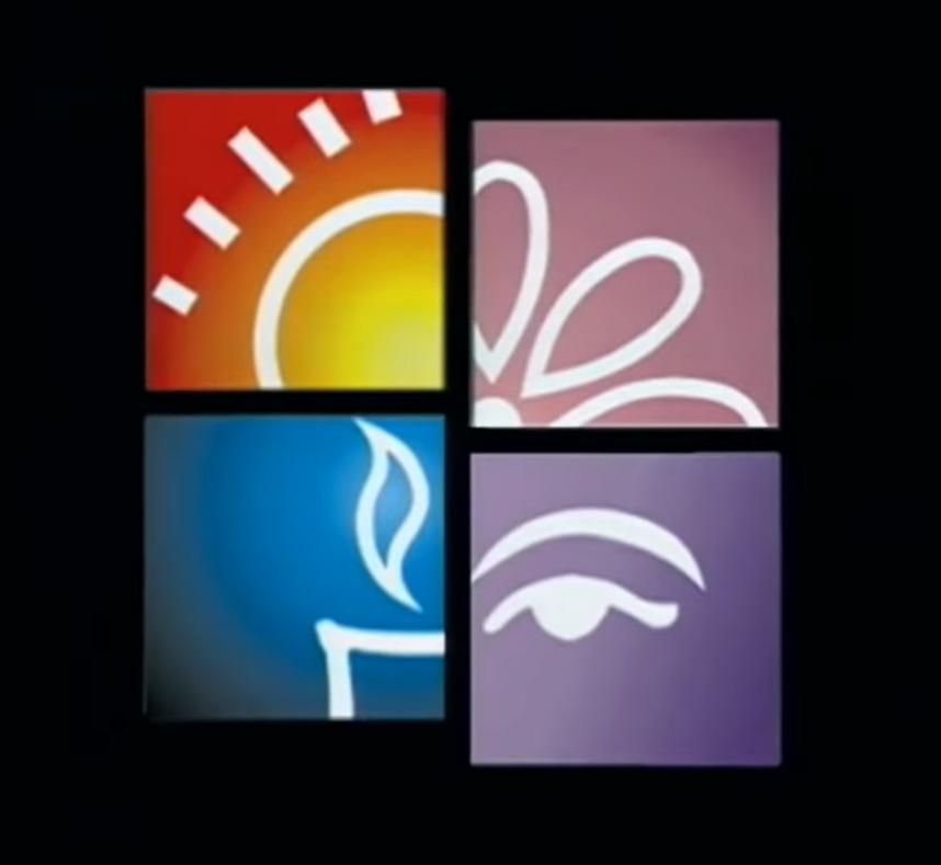 2000년 여성법정 공식 로고(출처 왐(WAM) 유튜브 화면 캡처)