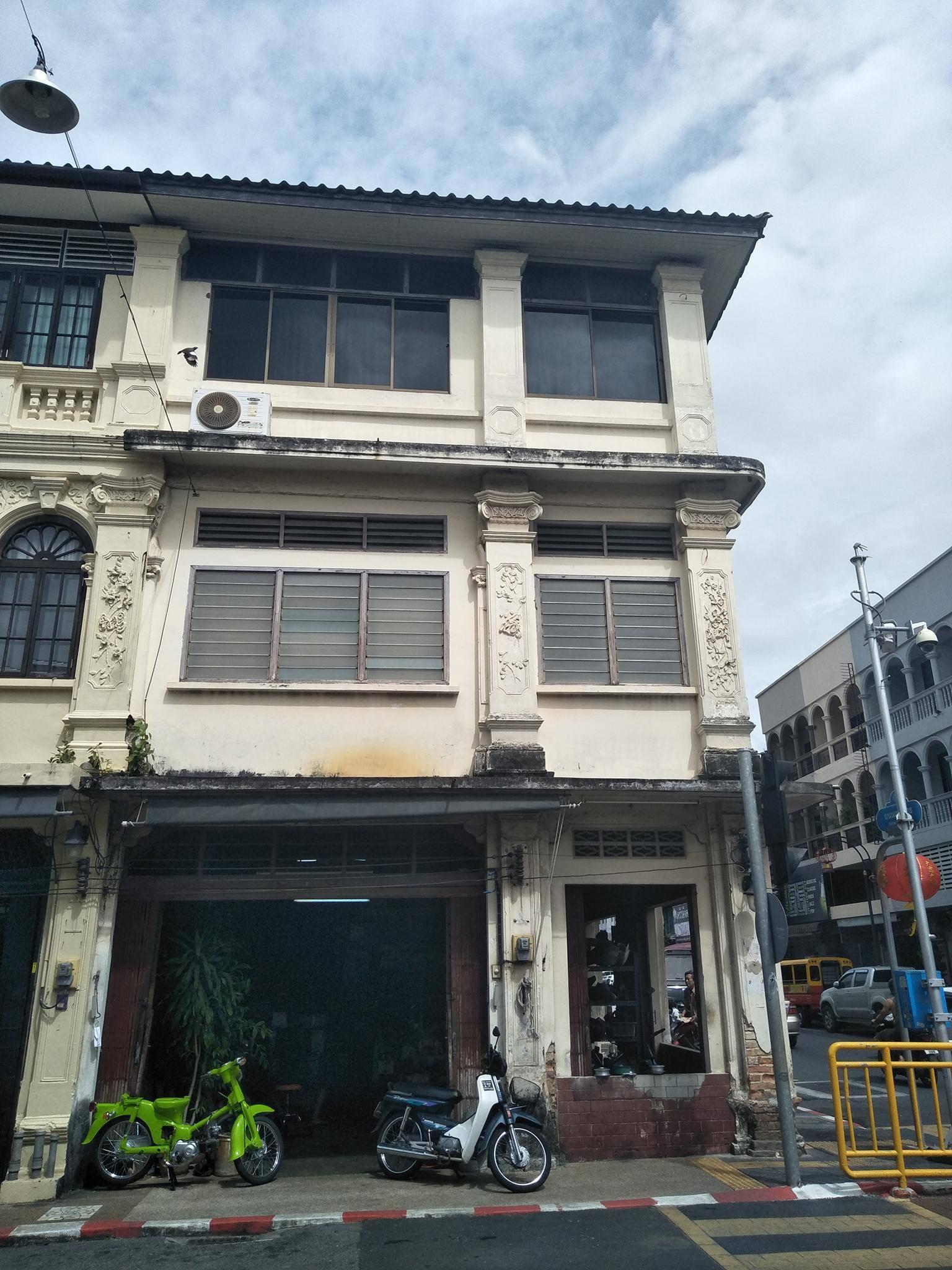 푸켓 무앙 푸켓 크라비 로드 일본해군클럽