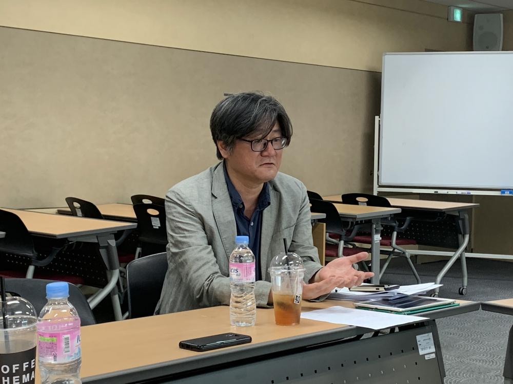 조시현 (민족문제연구소)