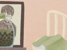 할머니의 방 -이옥선 할머니 편-