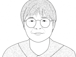 Meeting the first-generation researcher, to remember the first step - (3) Kang Jeong-sook