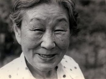 '나'를 찾는 김복동의 용기가 세계인권·평화운동으로 우리를 이끌다