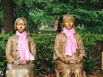 중국의 일본군 '위안부' 피해자와 소송  1부 -  하나의 논문으로 시작된 대일 손해배상청구 소송