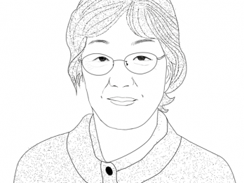 기억해야 할 첫 발걸음, 1세대 연구자를 만나다 - (2) 송연옥