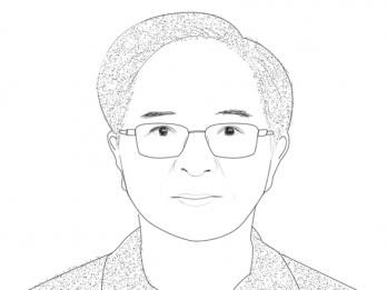 일본의 양심, 도쓰카 에쓰로 국제 변호사 인터뷰 1부