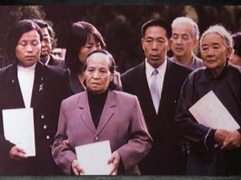 Thoughts on the issue of  sexual violence of the Japanese military in China <Part 1> - Issues raised by the 'comfort woman' victims of the Japanese military in China