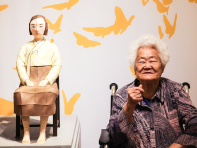 <할머니의 내일 展> 전시 사진 7