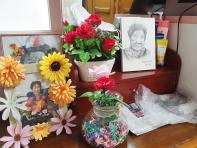 강일출 할머니의 방 ⓒ김대월